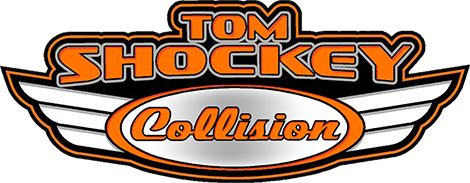 Tom Shockey Collision